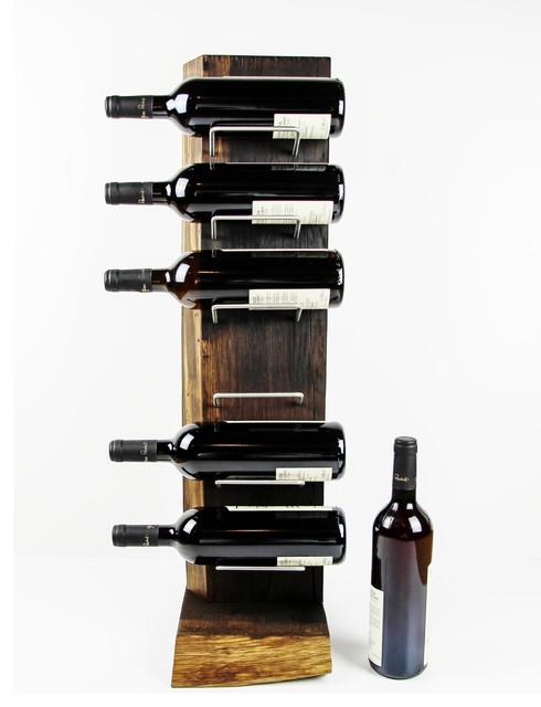 Weinregale rustikal weinregale sonstige von for Weinregal rustikal