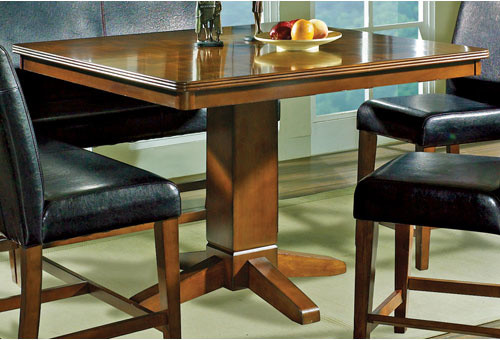 Counter Height Table Uk : ... Sectional Top Counter Height Table - Contemporary - Dining Tables