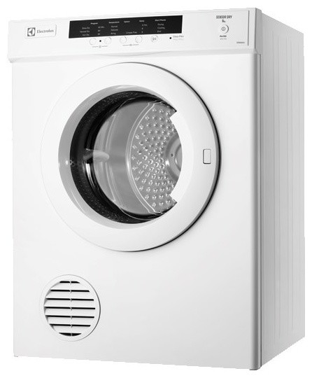 EDV6051 | Clothes dryers | Electrolux | Products | Laundry - Modern ...