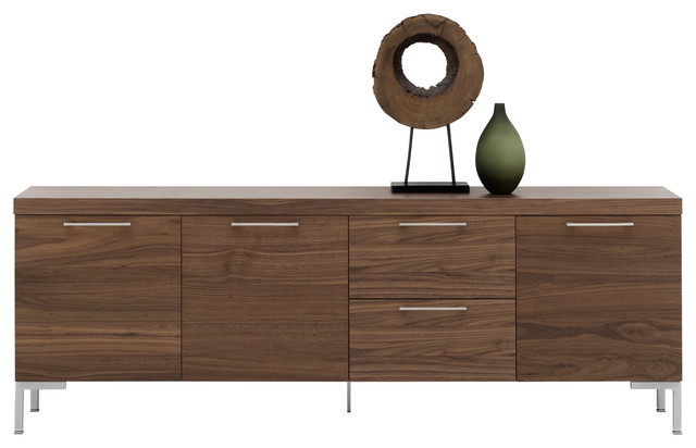 bari sideboard moderne buffet et bahut par boconcept uk. Black Bedroom Furniture Sets. Home Design Ideas