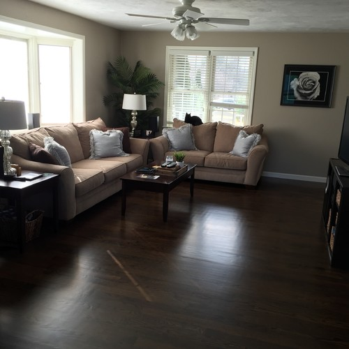 Rug Size For Living Room