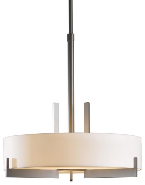 Hubbardton Forge 136405 3 Light Axis Large Pendant