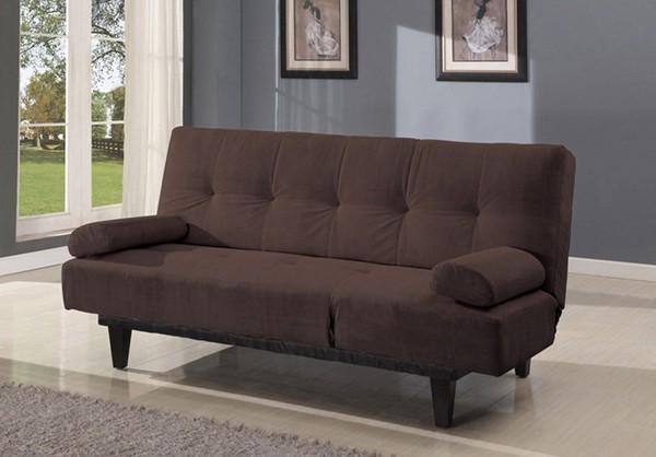 Microfiber Futon Sofa 2017 Design