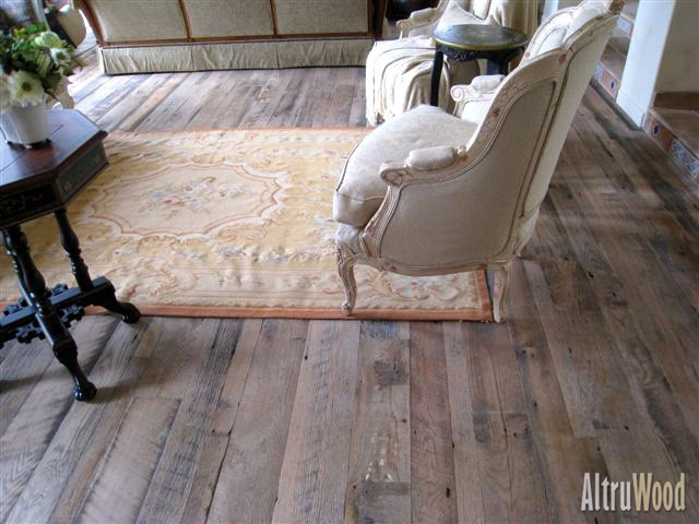 Floors Traditional Portland By Altruwood