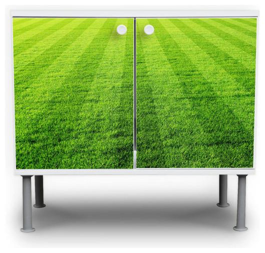 Football Field Bath Cabinet by Banjado - Eclectic ...