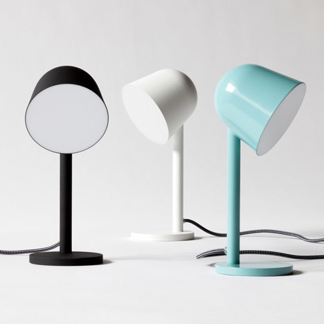 Ligne Roset Contemporary Table Lamps Manchester Uk