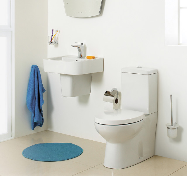 Bathrooms bathroom vanities and sink consoles for Bathroom designs manchester