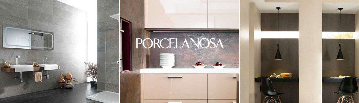 Porcelanosa Western Ltd Exeter Devon Uk Ex2 8qg