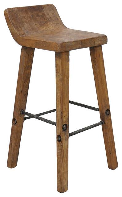 Tam Bar Stool Rustic Bar Stools And Counter Stools  : rustic bar stools and counter stools from www.houzz.com size 396 x 640 jpeg 50kB