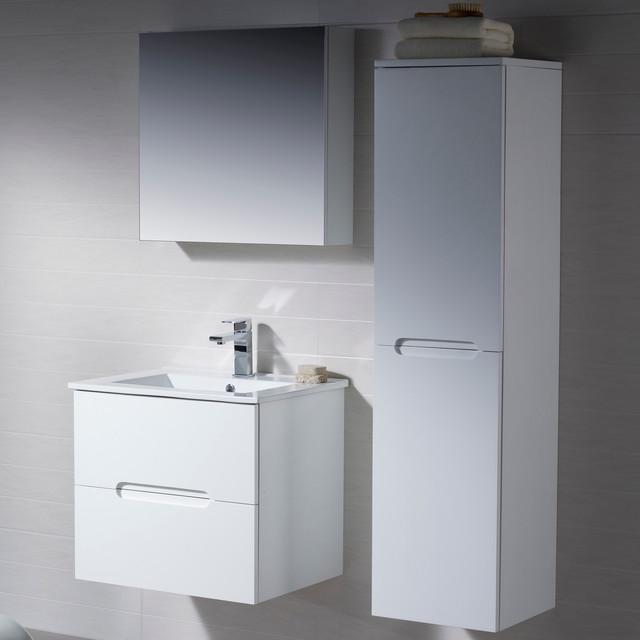 Modern bathroom vanities modern bathroom vanities and for Bathroom consoles and vanities