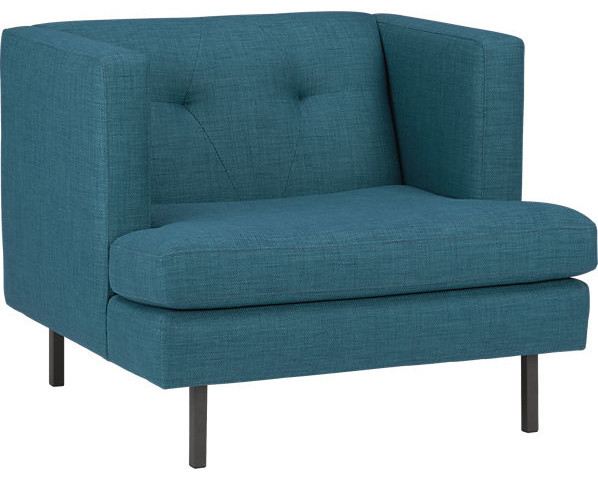 Avec Peacock Chair Contemporary Armchairs And Accent