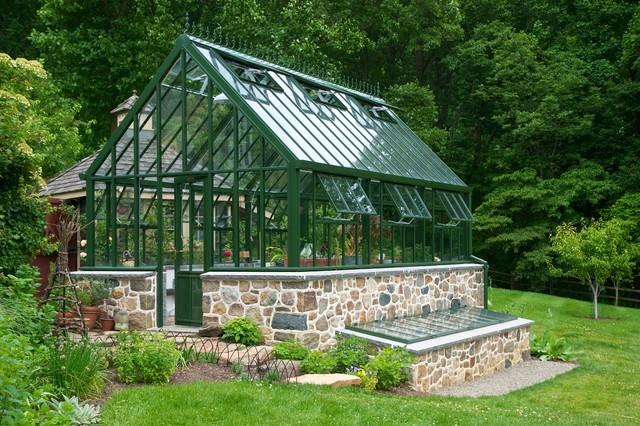 handmade english greenhouse by hartley botanic traditional greenhouses