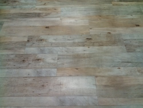 What kind of laminate flooring is this?