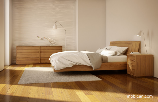 Mobican 39 S Urbana Bedroom Contemporary Bedroom Furniture Sets