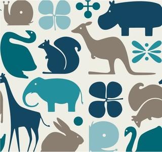 Gio wallpaper eclectic wallpaper by dwellstudio for Kids room wallpaper texture