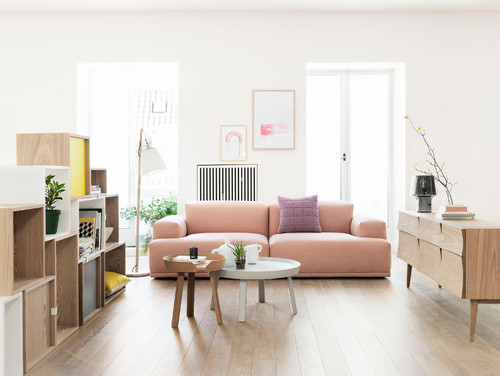 Muuto - around coffee tables