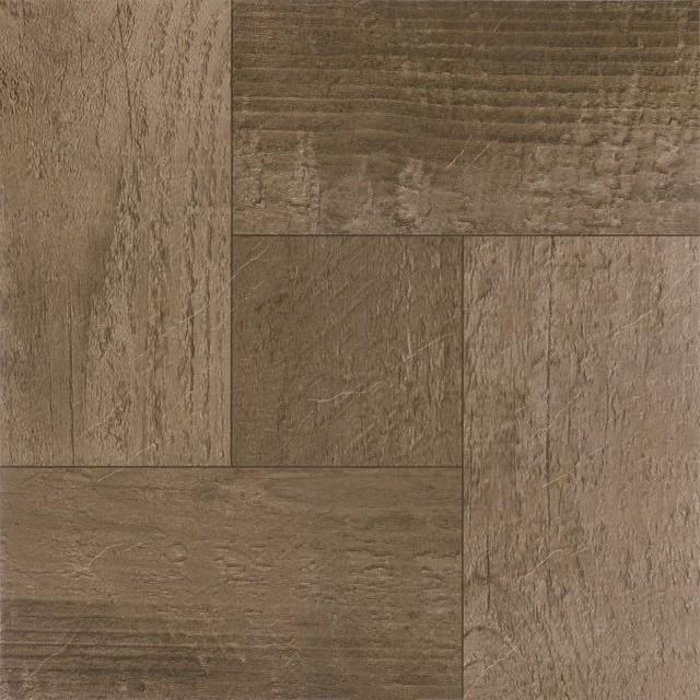 Nexus rustic barn wood 12x12 inch self adhesive vinyl for 12 inch floor tiles