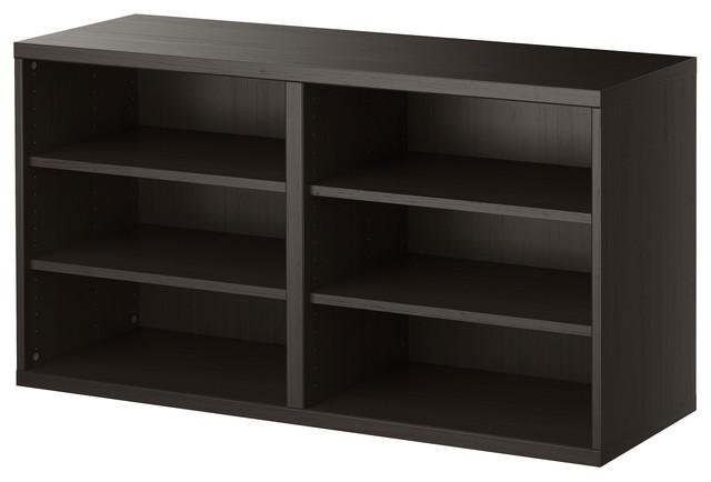 best minimalistisch b cherregale von ikea. Black Bedroom Furniture Sets. Home Design Ideas