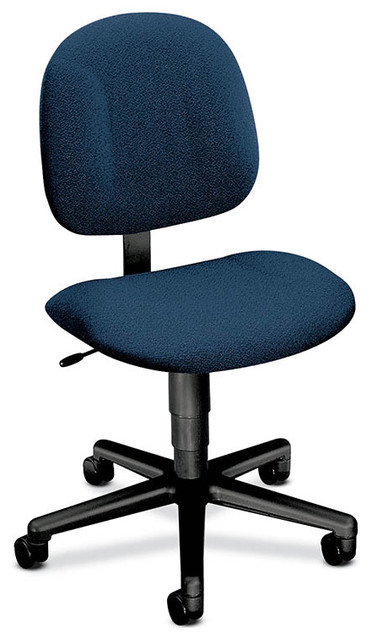 hon every day 7900 series swivel task chair contemporary office chairs