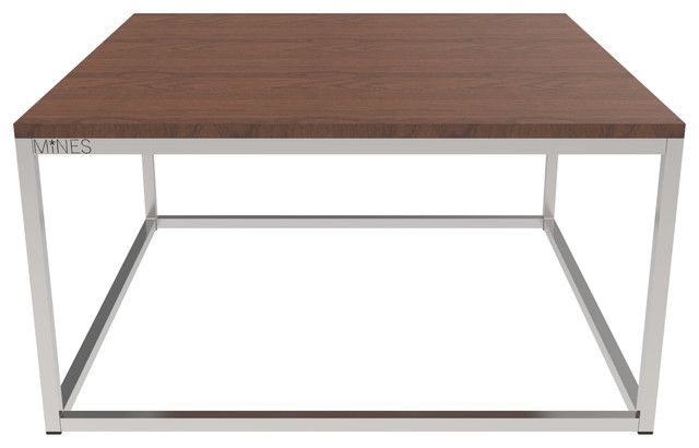 Mines m range coffee table for Coffee tables the range