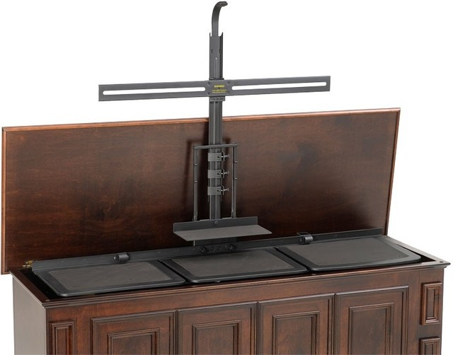 tv lift cabinets furniture miami by tvliftcabinet inc