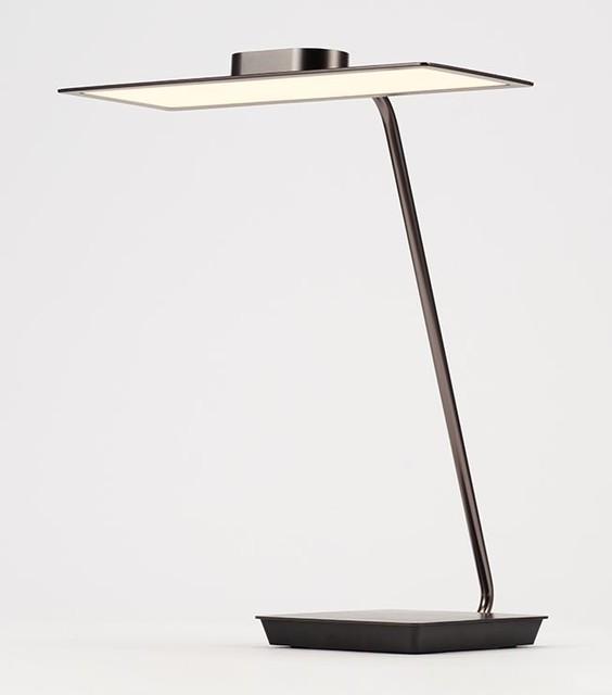 sky oled tischlampe modern schreibtischlampen other metro von organic lights. Black Bedroom Furniture Sets. Home Design Ideas