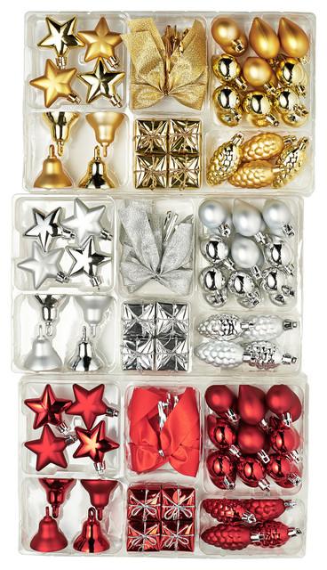 Sn mys bauhaus look weihnachtsbaumschmuck von ikea for Bauhaus weihnachtsdeko