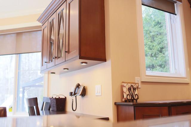 Architectural Interior Photography For Dalton Distinctive Design Contemporary Kitchen