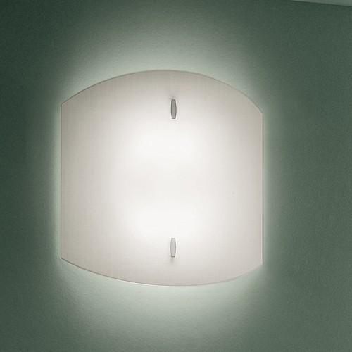 Bauta Wall or Ceiling Light - Modern - Flush-mount Ceiling Lighting - by YLighting