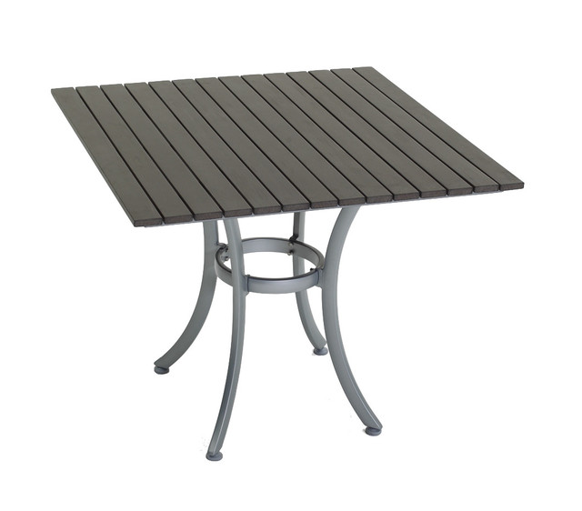 Tabouret chairs round table - Bistro Table Frame With Powdercoat Finish Pictures To Pin On Pinterest