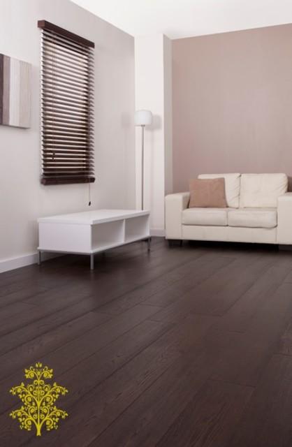 My Oak Floor Range Modern Hardwood Flooring