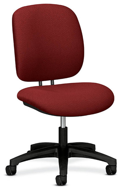 HON ComforTask Task Swivel Chair - Contemporary - Office ...