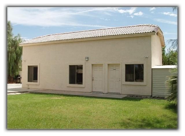 Detached rv garage in peoria phoenix di tru builders llc for Piani di garage rv staccati