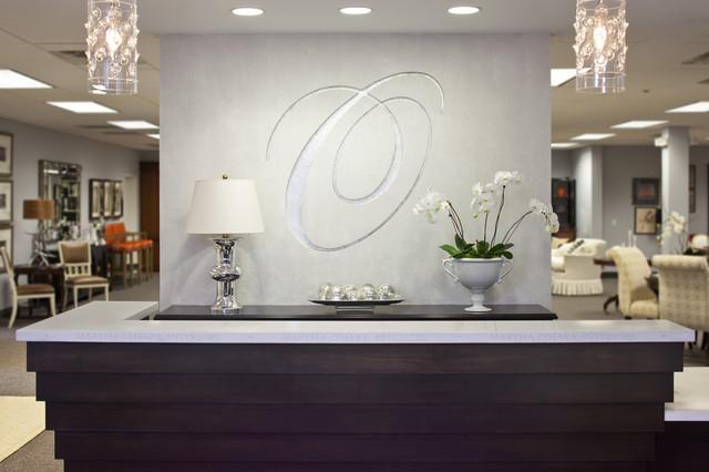 Hara Interiors Reception Contemporary Minneapolis By Martha O