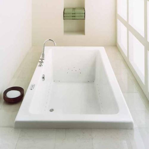 Neptune Zen Whirlpool Tub Modern Bathtubs By Ybath