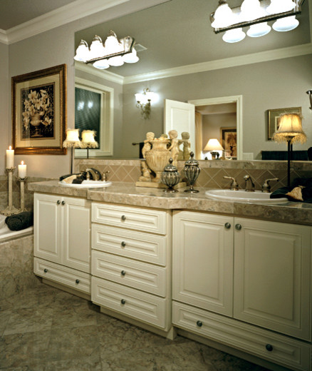 Thermofoil Kitchen Cabinet Doors: Tuscany Door Style In White