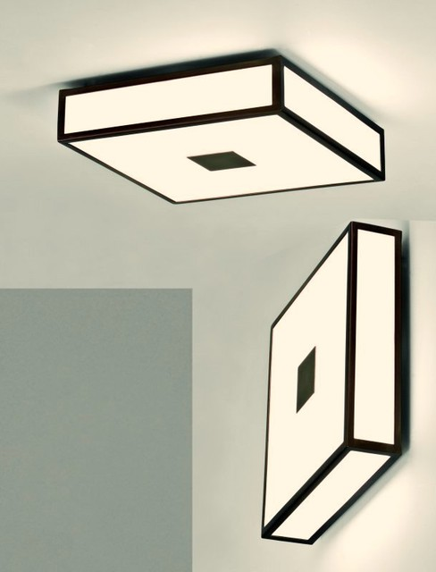 Stylish Modern Wall Lights : Stylish Energy Saving Light - Contemporary - Bathroom Wall Lights - by Lighting Styles