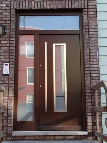 Modern Exterior Door Model 067 Modern Front Doors New York By Modern Home Luxury