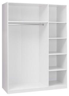 karma caisson pour armoire composer de 150cm contemporain armoire et dressing par alin a. Black Bedroom Furniture Sets. Home Design Ideas