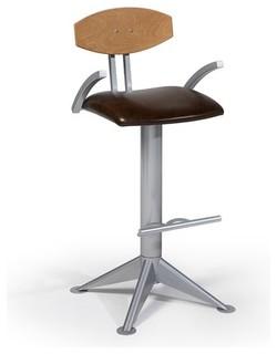 cabra 24 quot barstool modern bar stools and kitchen stools
