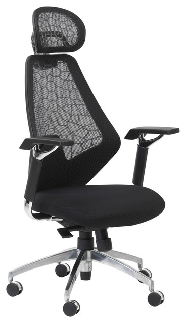 premium stylish mesh executive office chair contemporary office chairs