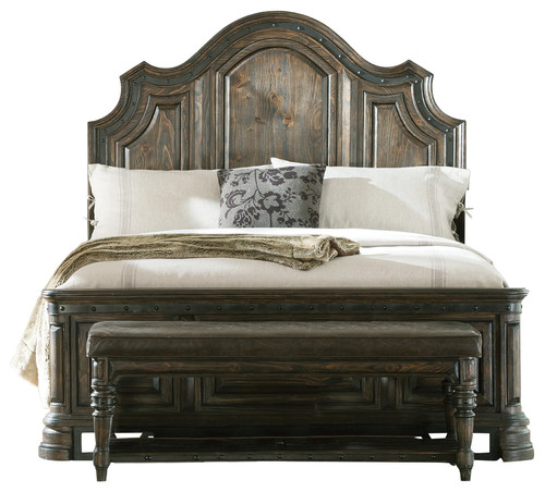 Does this headboard have any matching pieces dressers for Matching bed and dresser