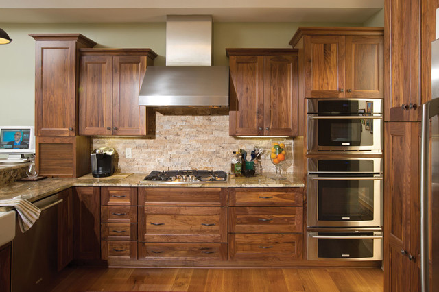 Candlelight Cabinetry Portfolio - Contemporary - Kitchen Cabinetry - other metro - by ...