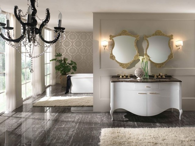 italian bathroom vanities nea italia model impero