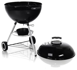 one touch weber barbecue charbon d57cm contemporain barbecue par alin a mobilier d co. Black Bedroom Furniture Sets. Home Design Ideas