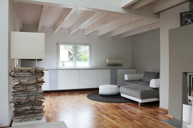 Wohnzimmer v - Disenador de interiores online ...