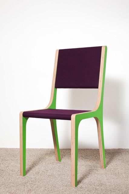 stuhl modern esszimmerst hle other metro von. Black Bedroom Furniture Sets. Home Design Ideas
