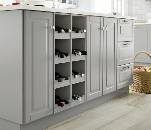 HORDA open cabinet - Scandinavian - Wine And Bar Cabinets - Other - by IKEA