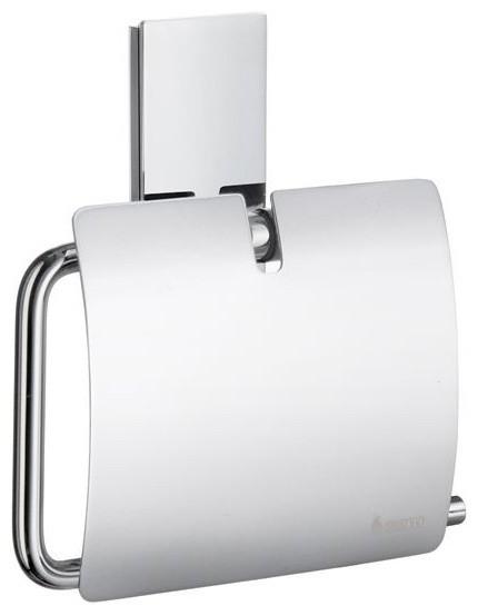 Smedbo Pool Toilet Paper Holder W Cover Zk3414 Toilet