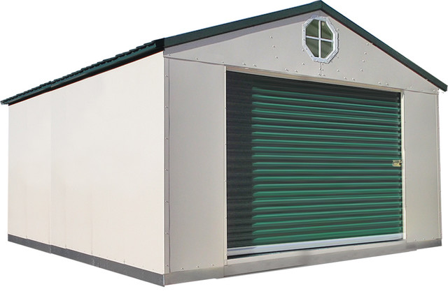 Outdoor Storage Available 103
